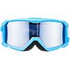 UVEX flizz LM goggles Kinderen blauw